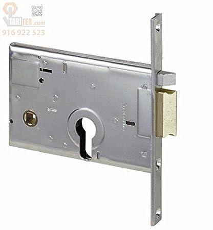 Cisa-Cerraduras 14011-60-1 - Cerradura elec 60mm derecha cisa