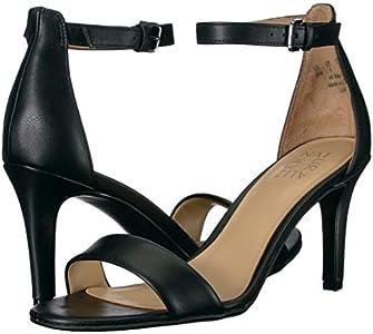 Naturalizer Womens Leah Heeled Sandal