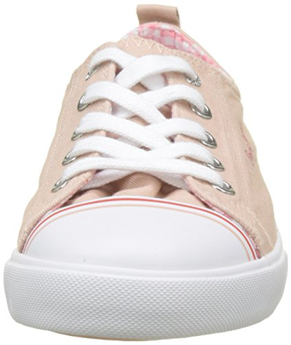 Gery Bass Femme Jeans Lt Pepe Pink Sneakers Rose Basses 5zqnZnwFA