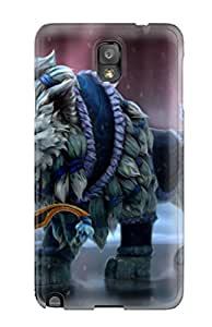 New Arrival Cover Case With Nice Design For Galaxy Note 3- Dota 2
