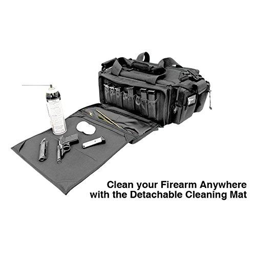 UTG Tasche All-in-one Range Bag, 40 x 22 x 32 cm, 46.4 Liter, PVC-P768B