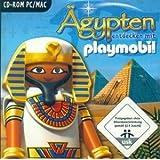 Playmobil - Ägypten entdecken / CD-ROM PC/MAC