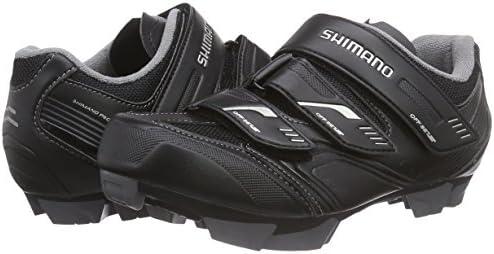 SHIMANO Fahrradschuhe MTB Radschuhe Sh-wm52l Gr. SPD 3 ...