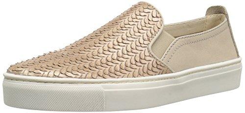Donne Sornione Nome Duna Vacchetta Miraggio Delle Flexx Sneaker Oro xIddOq