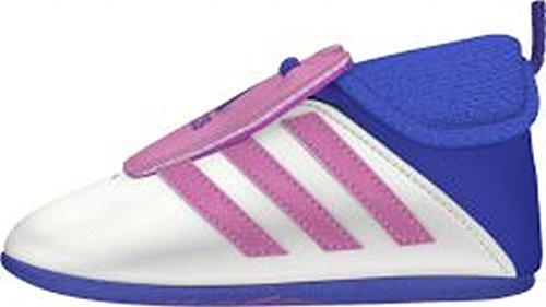 adidas AG Relino Crib Pink/Weiß FTWWHT/FLAPNK/NGTFLA