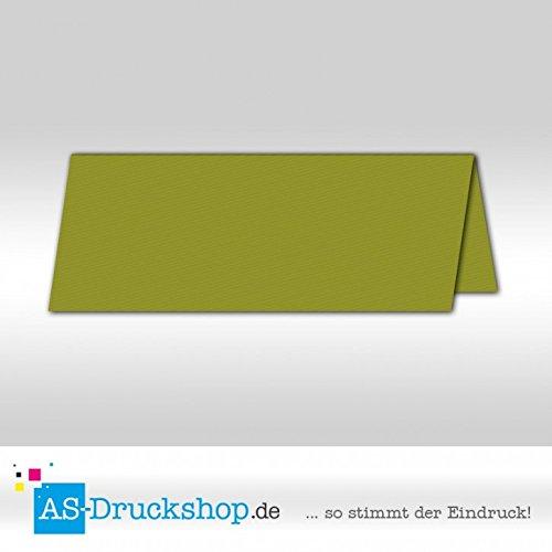 Große Tischkarte Platzkarte - Bamboo Bamboo Bamboo 100 Stück 13,2 x 5,1 cm B079Q47PT4 | Große Klassifizierung  fc9235