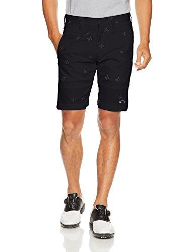 [オークリー] Skull Shadow Embroidery Shorts ゴルフ メンズ