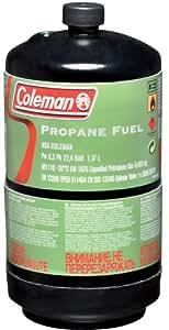 Coleman - Cartucho de gas propano (465 g)