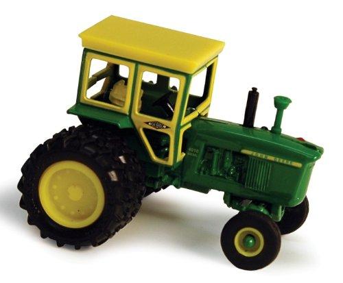 Jonn Deere 4010 Tractor 1/64 Scale Diecast