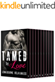 Tamed by Love (Ten Book Alpha Male Contemporary Romance Box Set)