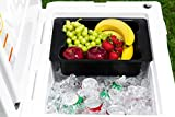 Yeti Tundra Haul Cooler Dry Goods Tray & Storage