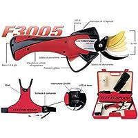 ELECTROCOUP F3005 Reacondicionada Kit Completo Tijeras de Podar