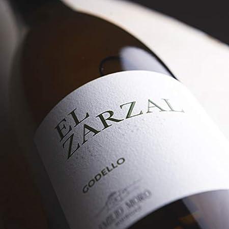Emilio Moro - El Zarzal, Vino Blanco, Godello, El Bierzo, 6 x 750 ml