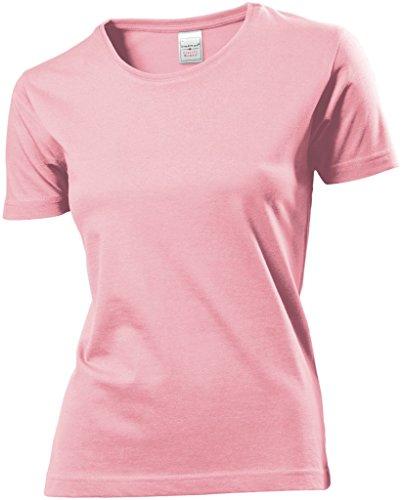 Stedman Klassisches T-Shirt ST2600, Farbe:Light Pink;Größe:S S,Light Pink