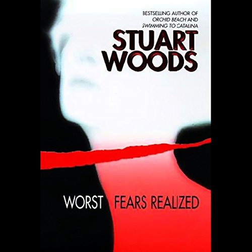 Bargain Audio Book - Worst Fears Realized