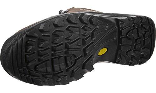 Lowa - Zapatillas para niña marrón