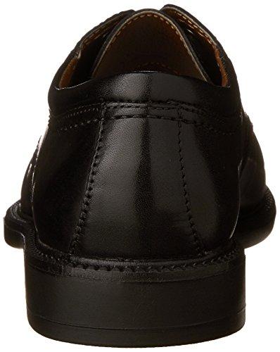 Uomo Dockers gordon larga pelle scarpe stringhe