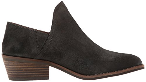 Fausst Boot Brand Lucky Grey Ankle Night Women's aExBpn6qwR