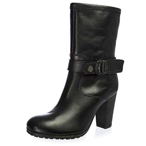 Cheap Real Leather Boots - 3
