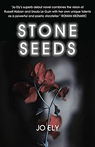 book cover of Stone Seeds