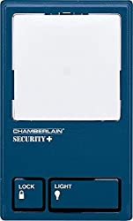 Image of the product Garage Door Ctrl Panel that is listed on the catalogue brand of Chamberlain.