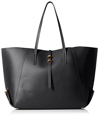 ZAC Zac Posen Women's Eartha Folded Gusset Shopper