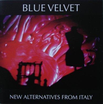 Blue Velvet - New Alternatives From Italy [RARE]