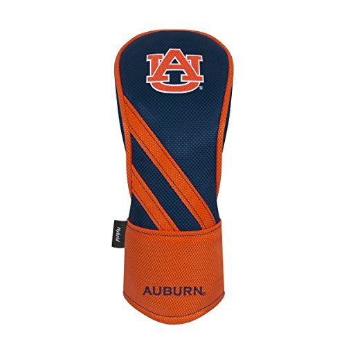 Team Effort Auburn Tigers Hybrid Headcover