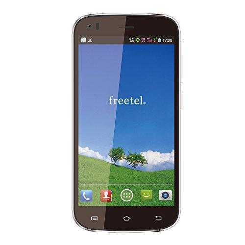 freetel nico(FT141BSP-NICO)SIMフリー