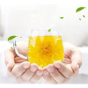 Chinese Organic Dried Flower Tea, Loose Leaf Herbal Tea 9