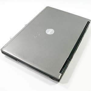 Dell Latitude D620 Notebook Computer Duo Core 1.66GHz 1GB 40GB CDRW/DVD WiFi