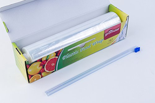 Food Wrap Roll Plastic