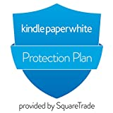 1-Year Protection Plan plus Accident Protection for Kindle Paperwhite (7th Generation)