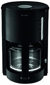 Krups F30908 Krups ProAroma Glas-Kaffeemaschine, 10 Tassen, 1.050 W im...