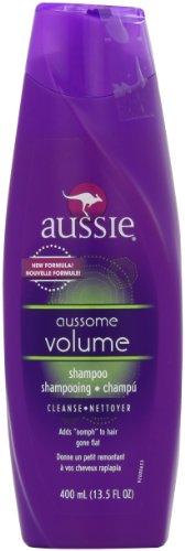 Aussie Aussome Volume Shampoo, 13.5 Ounce