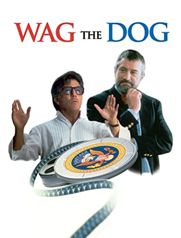 Wag The Dog (Maggie Nelson Jane)
