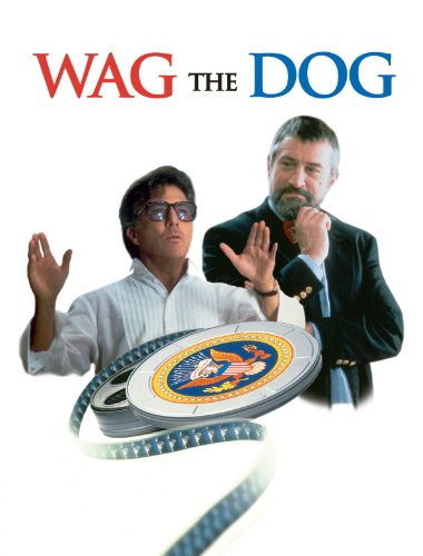 Wag The Dog - Webster Macys