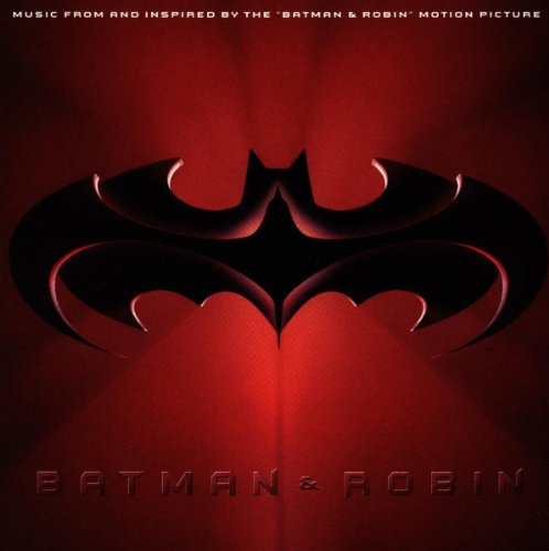 Batman & Robin (Music From And...
