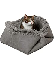 Furhaven Pet Products - ThermaNAP Cat Bed Pad, ThermaNAP Dog Blanket Mat, Self-Warming Waterproof Throw Blanket, Muddy Paws Absorbent Towel Floor Rug, and More