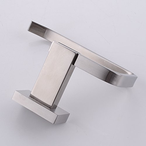 hot sale 2017 KES SUS304 Stainless Steel Bathroom Lavatory Toilet Paper Holder Wall Mount, Brushed Finsh, A21770-2