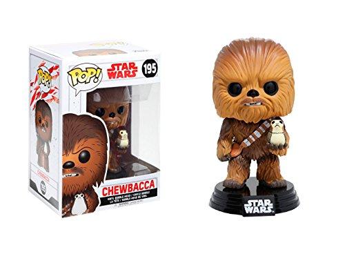 Funko POP! Star Wars: The Last Jedi -