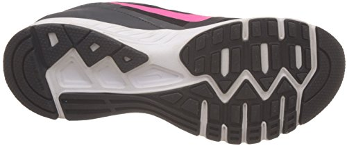 Nike Mujeres Air Impulso 5 Msl Running Zapatillas 807099 Sneakers Zapatos Negro Hyper Pink Anthracite 005