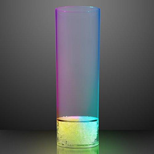Light Up Highball Glass (Set of