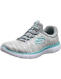 Tênis Skechers Summits Light Dreaming Feminino