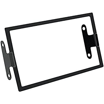 Metra 95-7417 Double DIN Installation Kit for Select 1993-2004 Nissan/Infiniti Vehicles