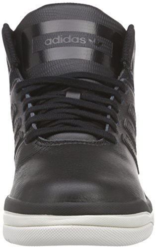 adidas Veritas Lea - Zapatillas para hombre Negro / Blanco