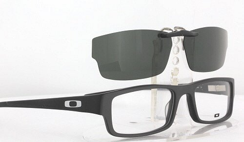 5f0b0452b0 OAKLEY SERVO-OX1066-51X18 CLIP-ON (Frame NOT Included) - Buy Online ...