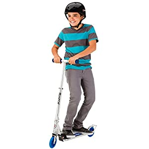 Razor A3 Kick Scooter (Blue)