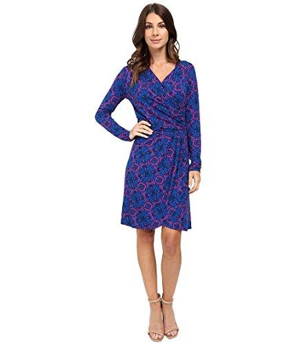 Hatley Womens Faux Wrap Dress