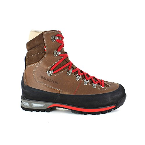 Wildfang Dachstein Lth Dark Brown fire wwPrqnd1